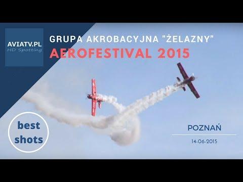 AEROFESTIVAL 2015 -