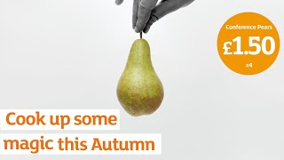 Cook up some magic this autumn | Sainsbury's
