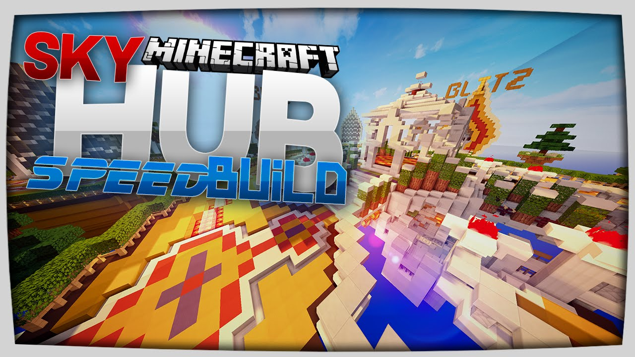 how to add hub music to your minecraft server