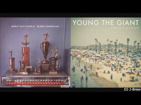 The Middle Cough Syrup (Young The Giant vs. Jimmy Eat World)
