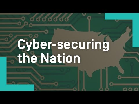Cyber-securing the Nation: A Whole of Nation Approach