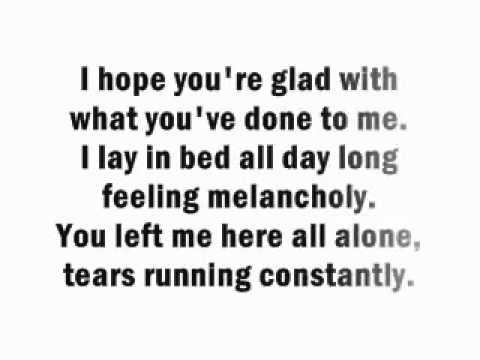 Adam Sandler  -  Somebody Kill Me Please [Lyrics Video]