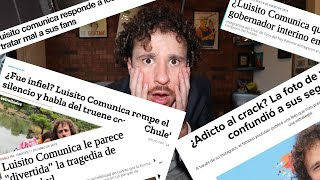 Top 5 MIS POLÉMICAS 2019
