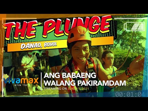 NGONGO MLOGS | Ang Babaeng Walang Pakiramdam Streaming June 11 On Vivamax!