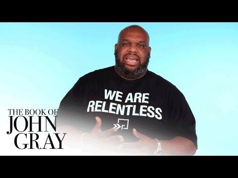 Willie Moore Jr. - Watch!! Pastor John Gray Speaks on Nipsey Hussle's Legacy