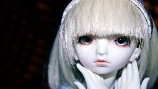 Repeat youtube video 1 Hour of Creepy Doll Music