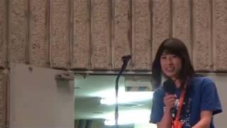 2010919 UPLAN 戦争法からまる3年、安倍9条改憲NO!沖縄・辺野古新基地建設阻止!9・19日比谷野音集会