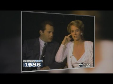 """Moonlighting"" TV Show Turns 30 Years Old!"