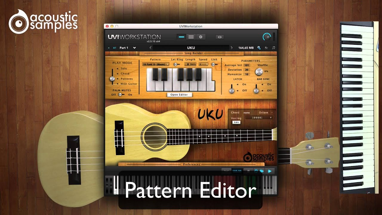 Image Result For Free Ukulele Vst