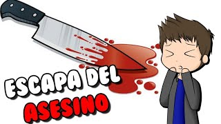 WE ESCAPE THE ASSEMBLY ? Roblox Murder Mistery 2 in Spanish