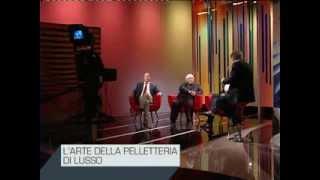 L'Arte della Pelletteria di Lusso | RTV38 3/4