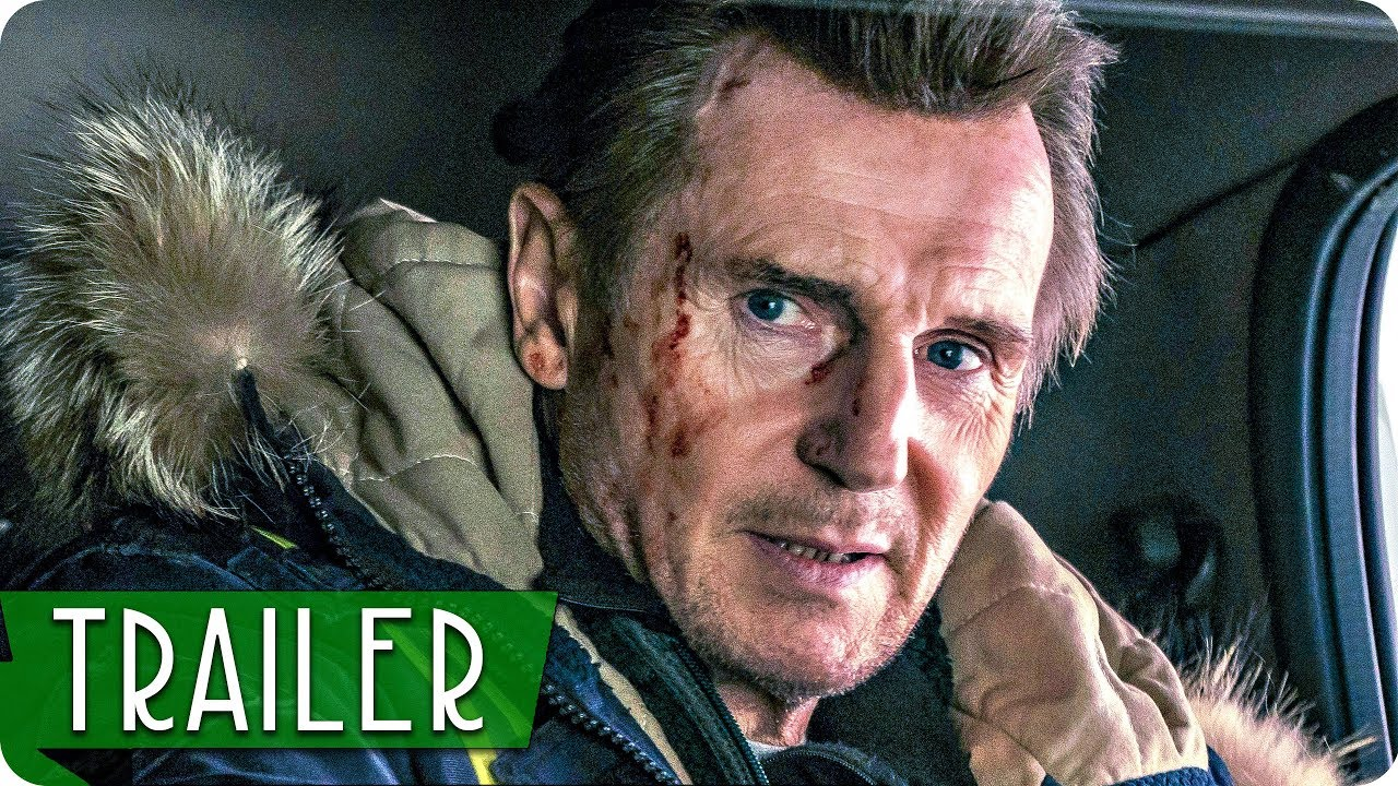 the saint 2019 trailer deutsch