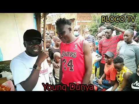 Download Shugaboy (@Radiomaisha) and BLOCO BOY shows the talent in Kitale Ndogoo