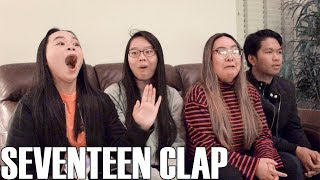 Seventeen (세븐틴) - Clap (Reaction Video)