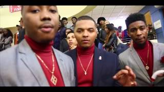 the bx nupes 2017 stroll off movie