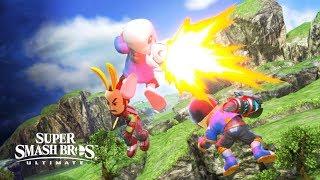 SEASON 4 CONTINUES / Super Smash Bros Ultimate / The Insomniacs Stream #793