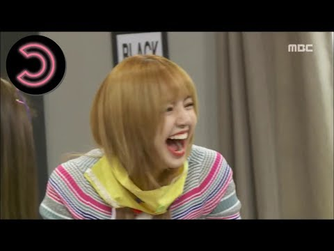 [BLACKPINK Live] When Shampooing Staff, They Made A Mistake 20170520