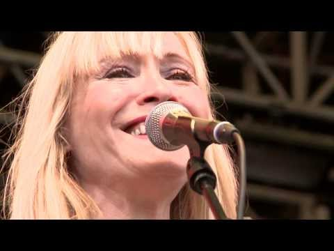 Tom Tom Club - Genius of Love - live at Eden Sessions 2013