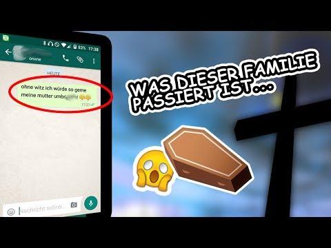 Whatsapp Chat Geschichte