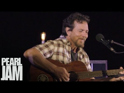 """Shattered"" (The Rolling Stones Cover) - Eddie Vedder & Jeanne Tripplehorn"