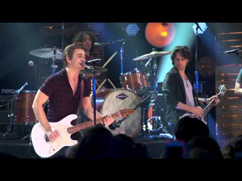 Hunter Hayes – 21 (Live on the Honda Stage at the iHeartRadio Theater)