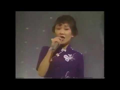 桂銀淑 vs 篠塚満由美ものまね 「大阪暮色」🎤