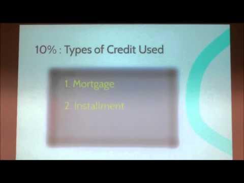 Mortgage Broker Santa Clara, Ca | Loans | Richard Wang | FICO Score | Credit Presentation
