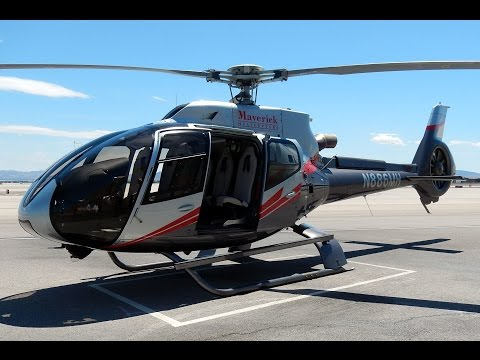 Daytime Helicopter Tour Las Vegas