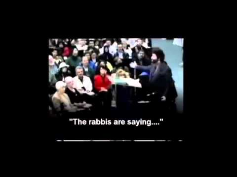 JONATHAN CAHN & HIS NEW AGE RABBINICAL SAGES