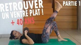 Comment Retrouver Un Ventre Plat A La (Pré)Ménopause (partie 1)? - Réussite fitness