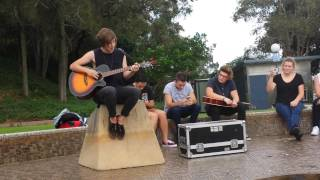 Forever Ends Here: Yours Sincerely, I Believed (Gosford Acoustic Set)