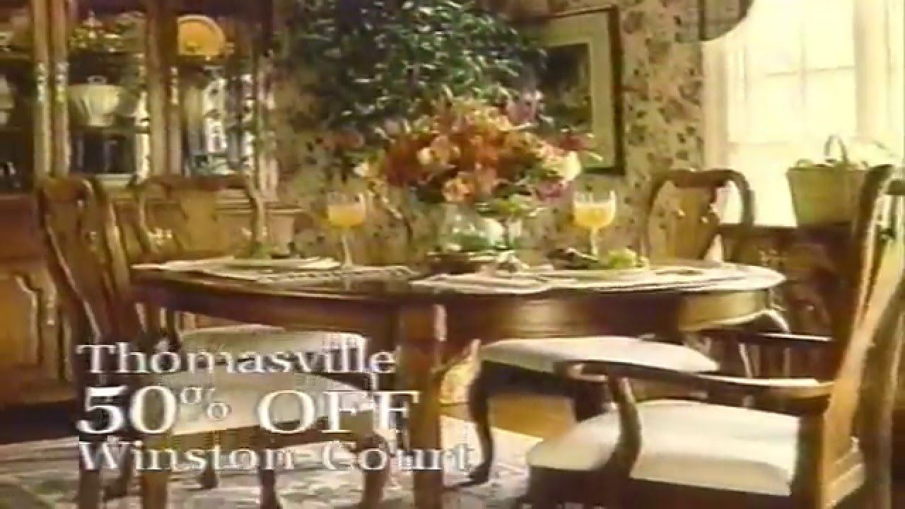 Kirschman S Furniture Tv Commercials 1994 New Orleans Youtube