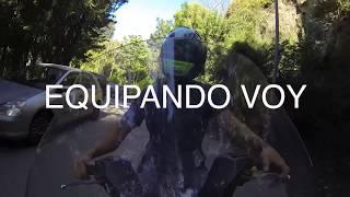 Equipando el Campeonato de España de Boulder 2017 en Climbat La Foixarda