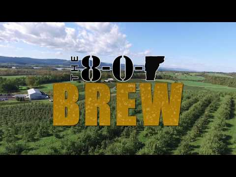The 8-0-BREW - Champlain Orchards Cidery