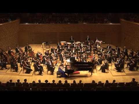 Хачатурян Арам Ильич - Концерт для фортепиано с оркестром ре-бемоль мажор