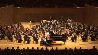 Sofya Bugayan - Aram Khachaturian - Piano Concerto in D flat major - Mariinsky Theatre