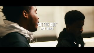 King Benjo - City of God (Official Music Video)