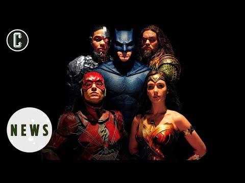 DC Universe a