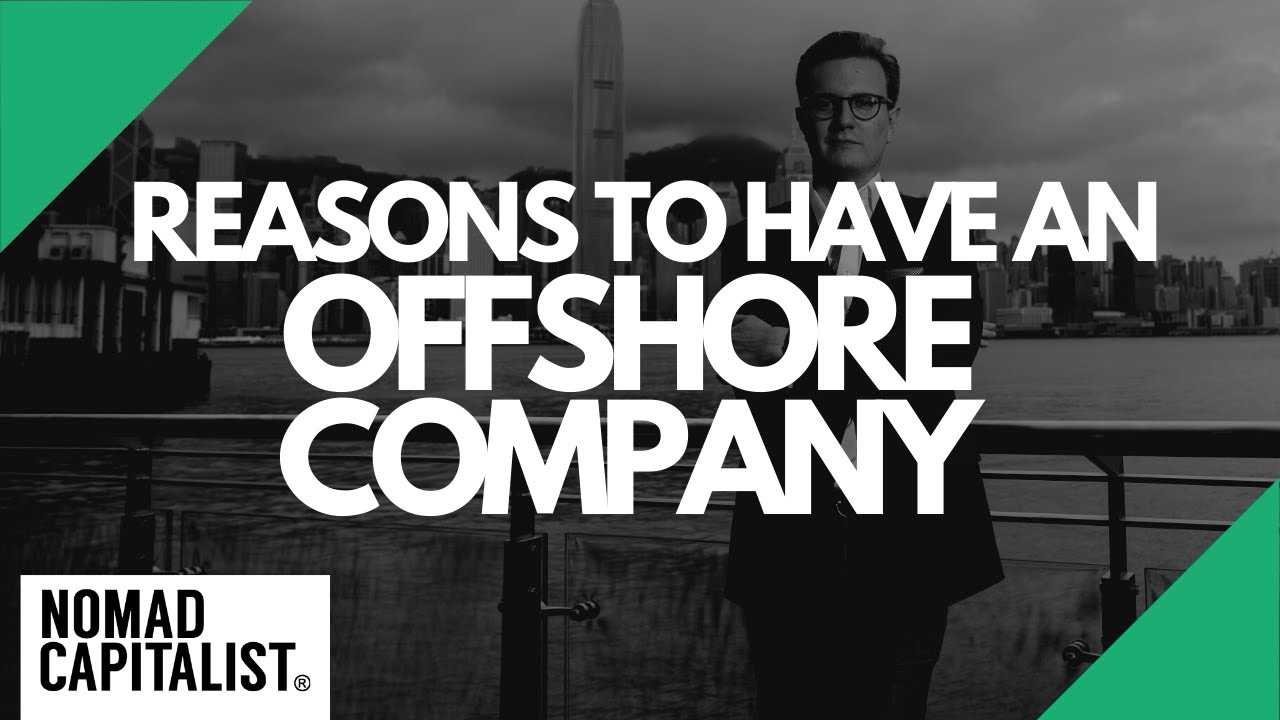 Image result for Reasons to Have an Offshore Company