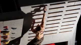 Advanced Training for Climbing