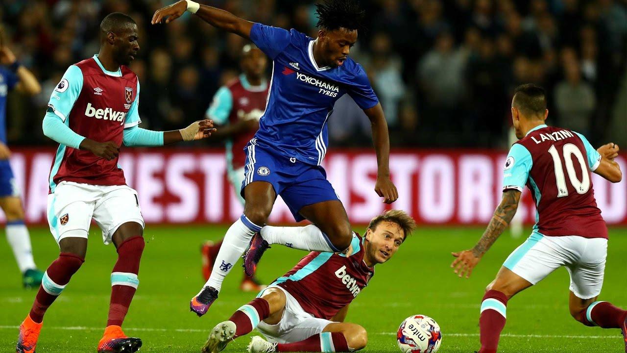 West Ham vs. Chelsea: Live updates and confirmed line-ups ...
