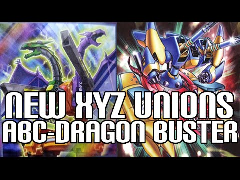 Xyz Dragon Cannon Anime
