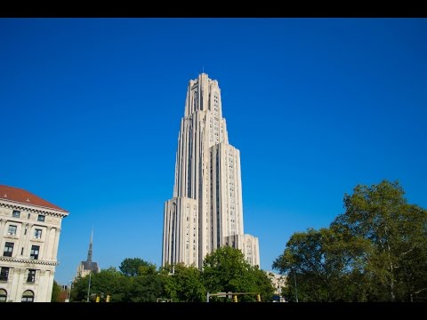 Top Tourist Attractions in Pittsburgh: Travel Guide Pennsylvania