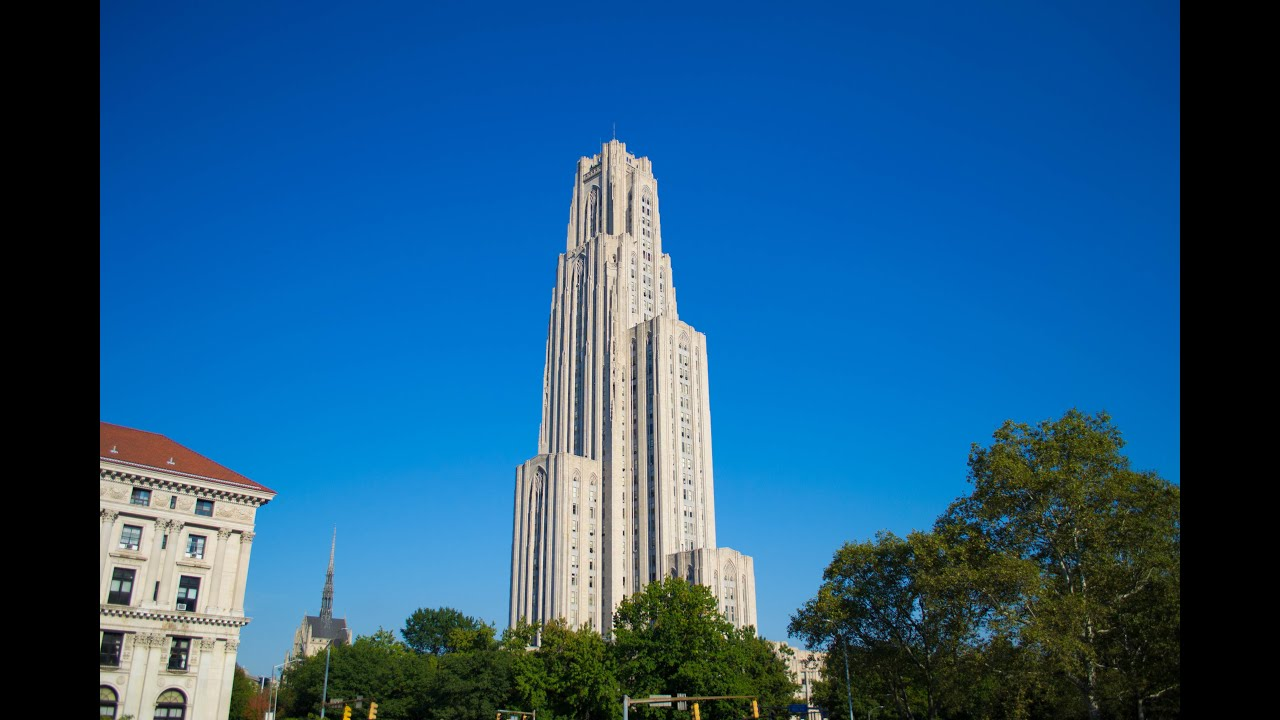 Top Tourist Attractions In Pittsburgh Travel Guide