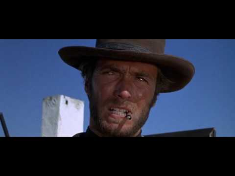 The Sound of Spaghetti  Sergio Leone VS. Quentin Tarantino