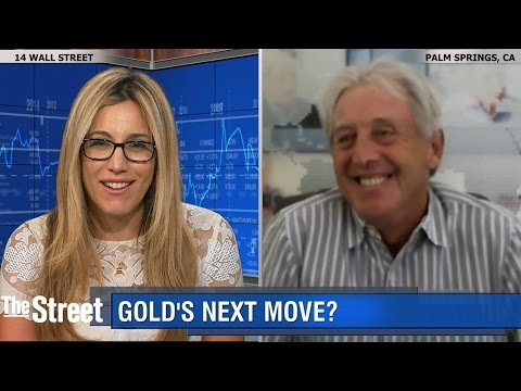 Gold Market Not Factoring In Sept. Rate Hike; Looks For Catalyst - Peter Hug