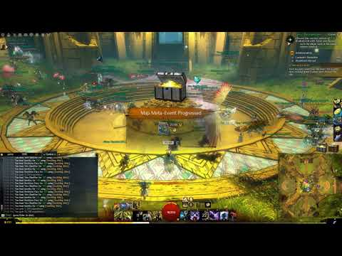 情報】d912pxy - DirectX12 for Guild Wars 2 @激戰2(Guild