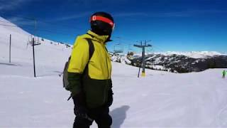 Copper Mountain (2020) - Top To Bottom - FULL 12,000 FT RUN