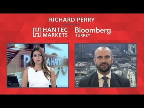 Richard Perry @Bloomberg Turkey