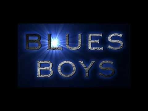 BLUES BOYS EN EL CAMINO (todas las canciones) 1988.avi